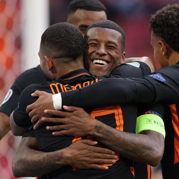 Notat e futbollistëve: Maqedonia V. - Holanda