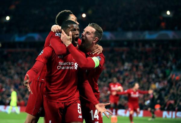 Liverpool fenomenal, në finalen e radhës