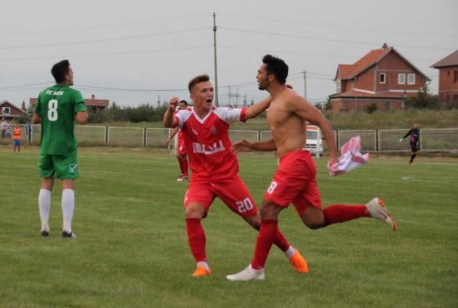Lojtari i Gjilanit ftohet nga përfaqësuesja