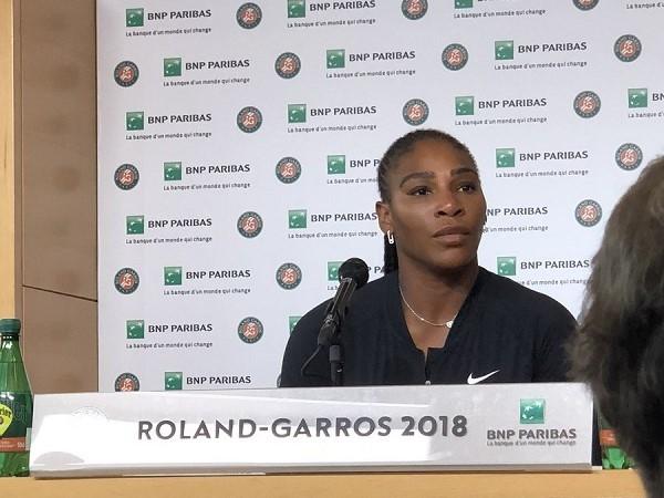Serena lëshon garën, para duelit të shumëpritur