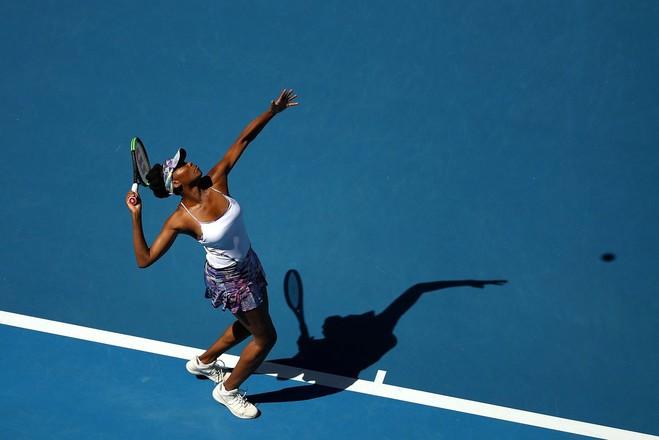 Pas 14 viteve Venus arrin gj'finalen në Melbourne