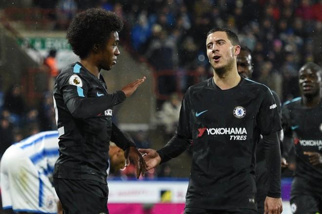Chelsea 'shqetëson' Unitedin, Hadërgjonaj asiston