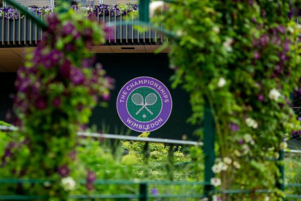 Korriku nis me Wimbledon