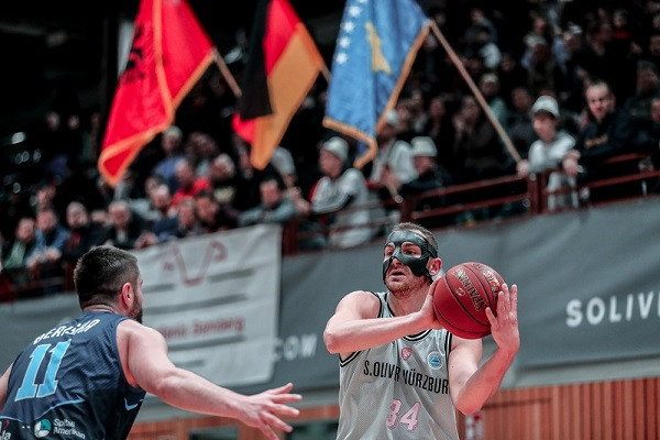 Finale italo-gjermane në FIBA EuropeCup