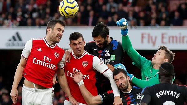 Letra e Xhakës drejtuar tifozëve të Arsenalit