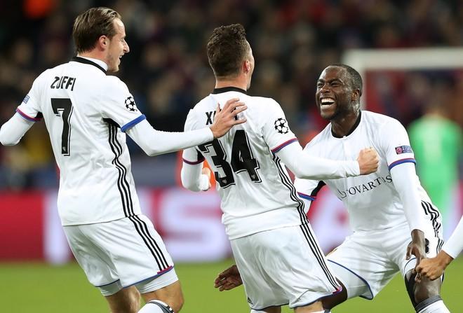 Xhaka me gol e asist, Baseli rrit gjasat për kualifikim