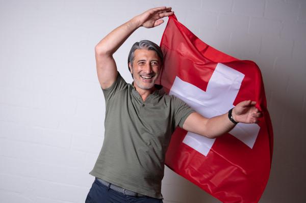 Zvicra zyrtarizon përzgjedhësin e ri