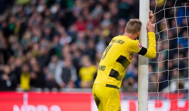 Kriza e Dortmundit vazhdon