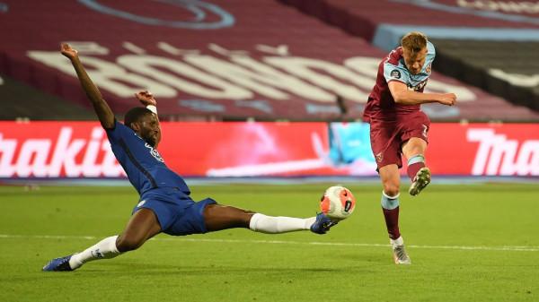 West Ham nxjerrë në shitje Yarmolenkon