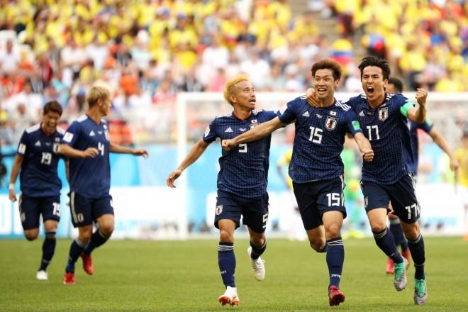 Fitore historike e futbollit aziatik!