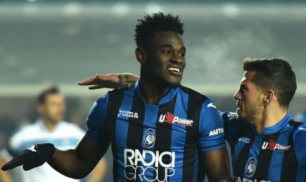 Berisha i pakalueshëm, mposhtet Lazio