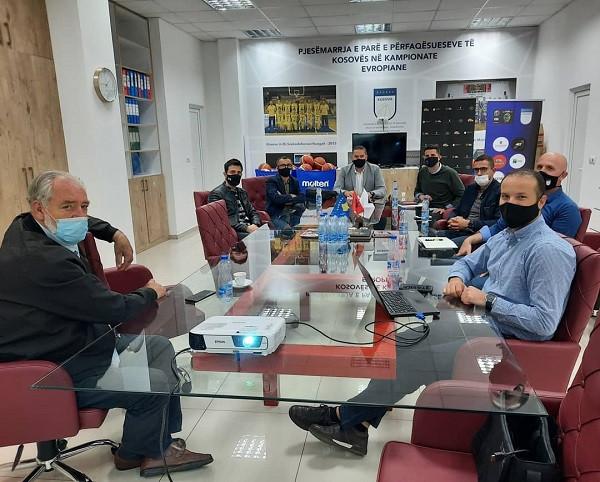 Ekipet e Kosovës gati për Ligën Unike