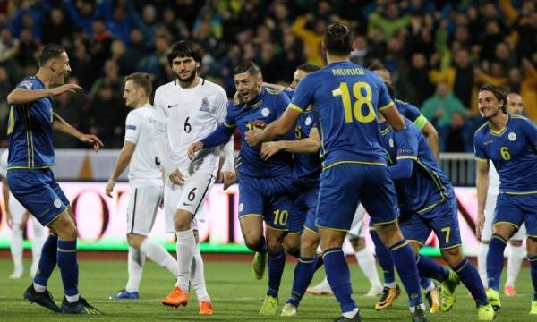 Sa para i fiton FFK-ja nga suksesi i Kosovës?