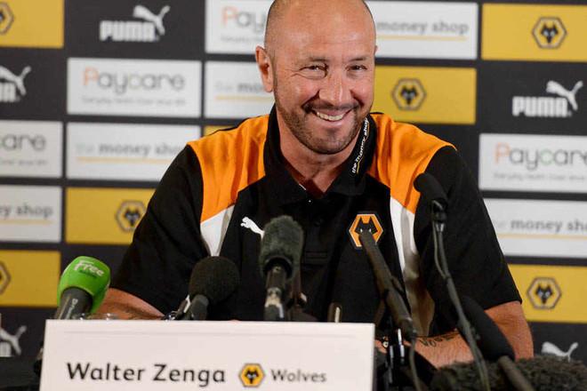 Zenga mund të jetë zëvendësues i De Biasit?!