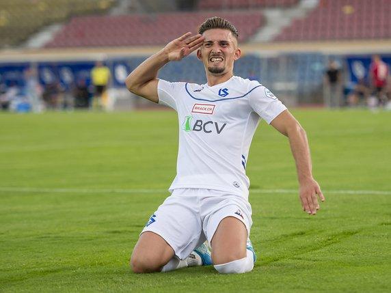 Andi Zeqiri, ardhja e re te Kosova?!