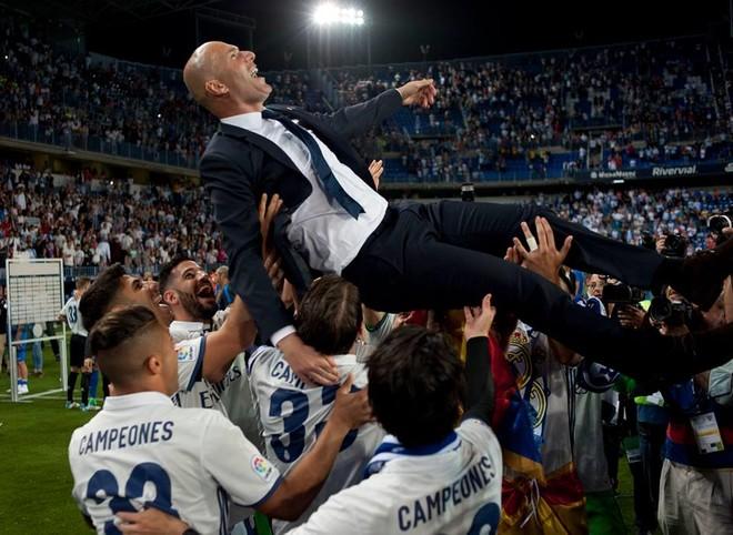Zidane dhe ndikimi i tij