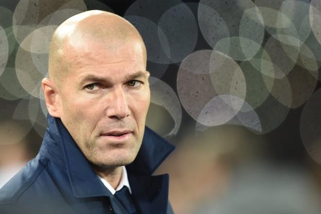 Largohet Zinedine Zidane