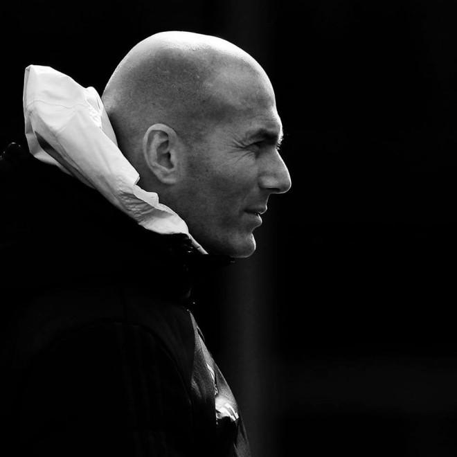 Zidane thërret mediat