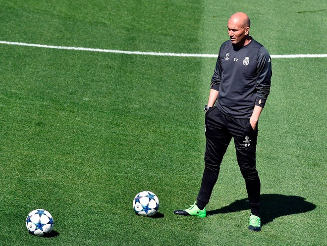 Zidane kërkon kujdes para Bayernit