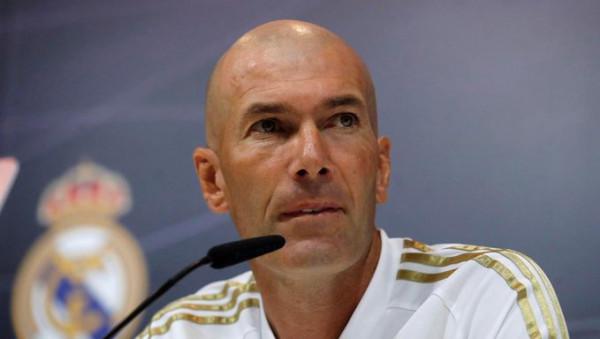 Zidane konfirmon kthimin e yjeve për duelin e radhës