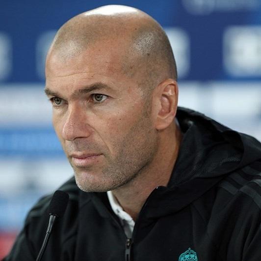 Zidane i frikësuar para ndeshjes me Atalantan