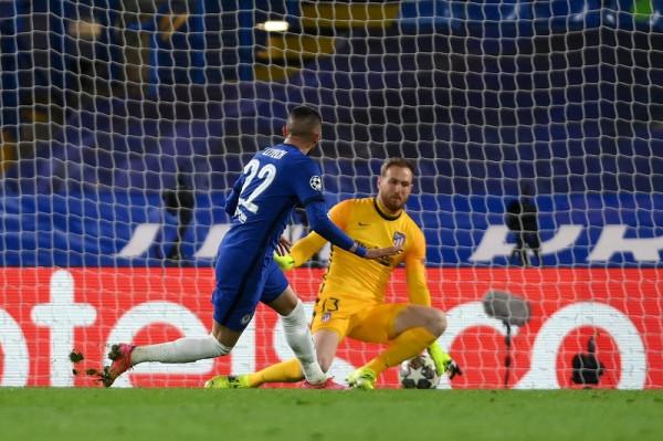 Notat e futbollistëve: Chelsea-Atletico