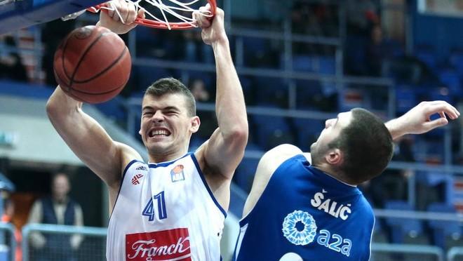 Cibona shet lojtarin më të mirë, Petrovic dorëhiqet