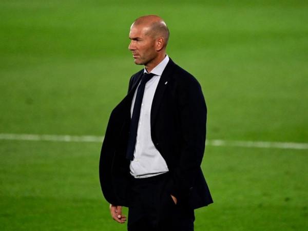 Zidane mund të shkarkohet