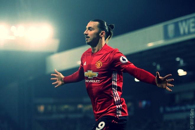 3 radhazi për United, përsëri Zlatan