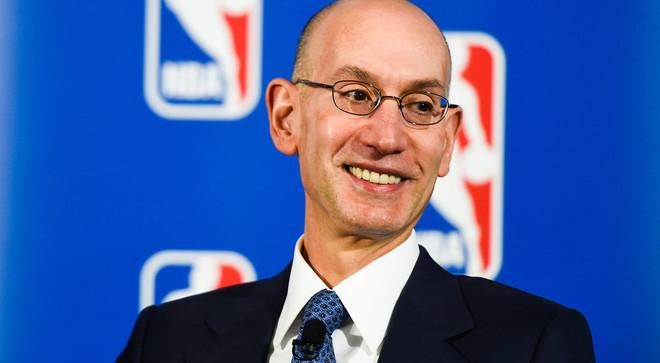 Lajm i mirë për dashamirë të NBA-së