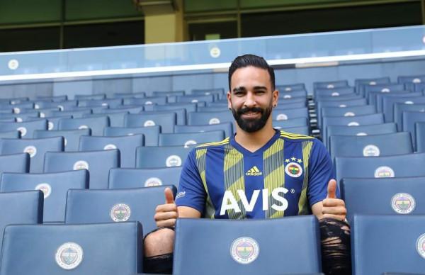 Fenerbahçe zyrtarizon Adil Ramin
