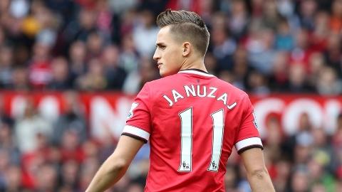 Adnan Januzaj: S'ka faj Mourinho