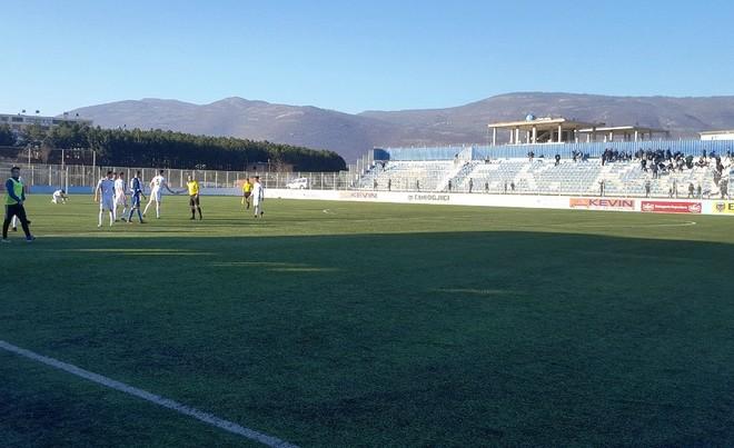 Tirana arrin gj'finalen e Kupës
