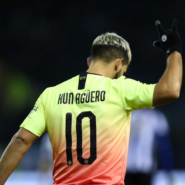 Barcelona e dëshiron Agueron në klub