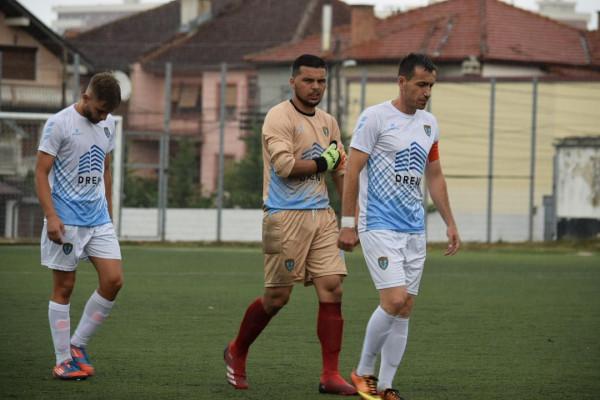 Prizreni-Behari, ndërpritet ndeshja në minutën e 17'