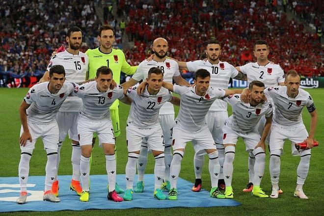 Shqipëria bie nga TOP 50