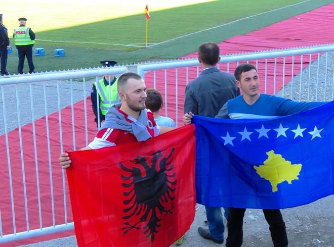 Kupa Shqipëri & Kosovë, detaje nga ideja