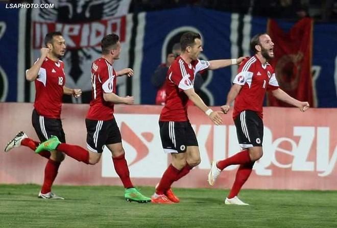 Edhe Shqipëria pëson rënie