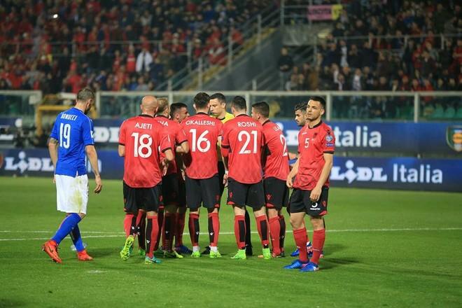 Shqipëri - Izrael drejtohet nga Kassai
