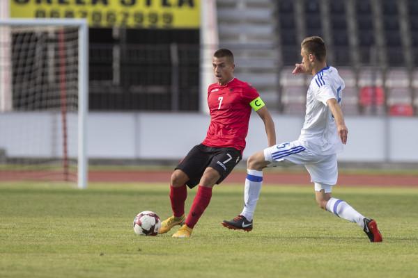 Shqipëria barazon me Bosnjës, Bulku debuton si trajner