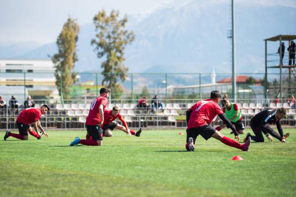 Shqipëria publikon listën e U20 për dy ndeshjet e radhës