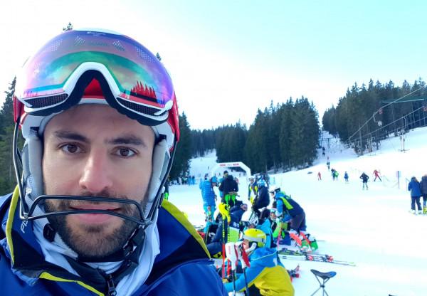 Albin Tahiri fiton normën olimpike edhe në disiplinën e sllallomit