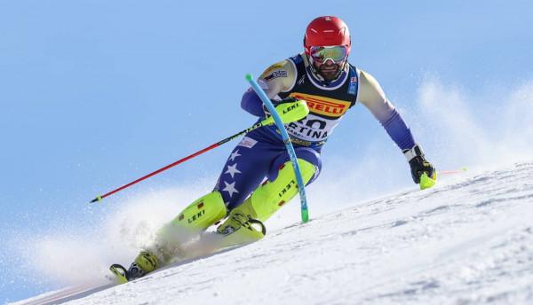 Arritje historike për Kosovën në skijim