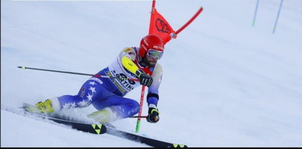 Rezultat i mirë për Albin Tahirin në Cortina