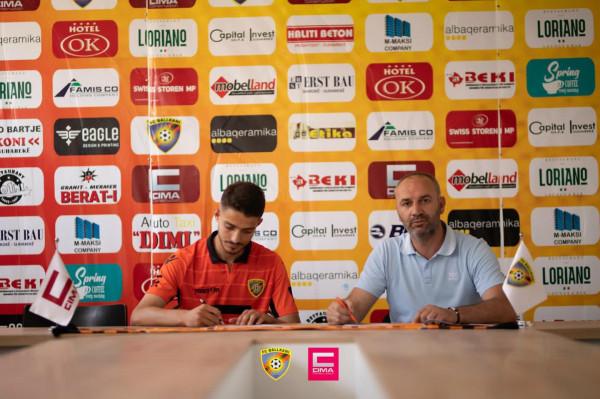 "Zyrtare: ""Lewandowski i Malishevës"" te Ballkani"