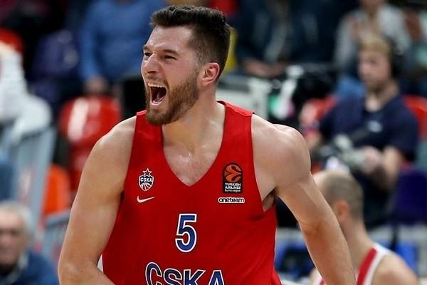 Kampioni turk përforcohet me lojtarin e CSKA-së