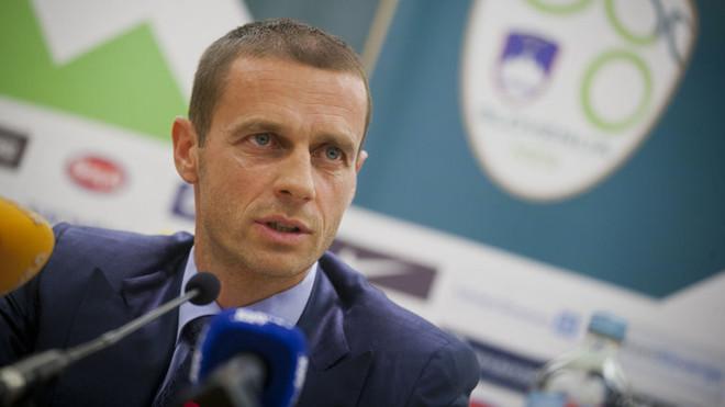 UEFA dhe ECA pajtohen: ligat në korrik, garat evropiane në gusht