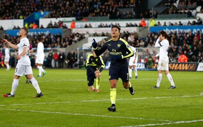 Fitore bindëse e Arsenalit