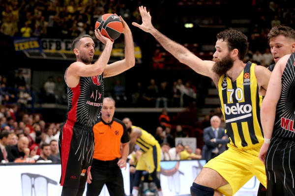 Milano fundos Fenerbahçen