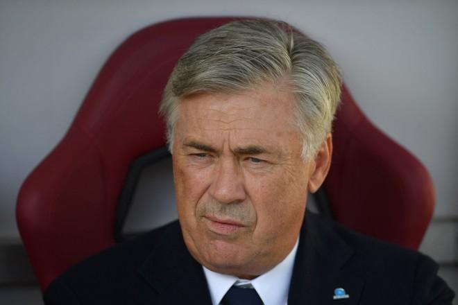 Tashmë zyrtare, Ancelotti trajner i Evertonit!